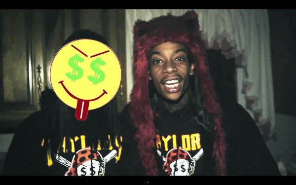 "Music Video: Wiz Khalifa ""Taylor Gang"" Featuring Chevy"