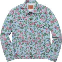 01b94cd000b6 Supreme X Levi's Spring/summer 2016 Floral Capsule Sidewalk Hustle