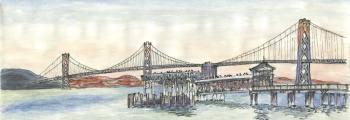 Pier 1 1/2, San Francisco, CA