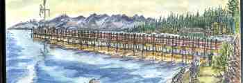 Lake Tahoe 1, Nevada