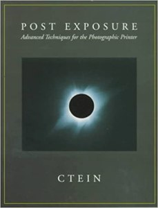 Book Cover: Post Exposure by Ctein