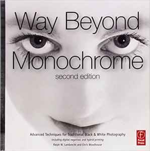 Book Cover: Way Beyond Monochrome by Lambrecht and Woodhouse
