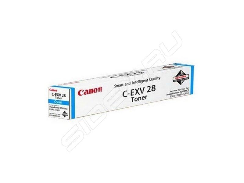 Тонер для Canon iR ADVANCE C5045, C5051, C5045i, C5051i