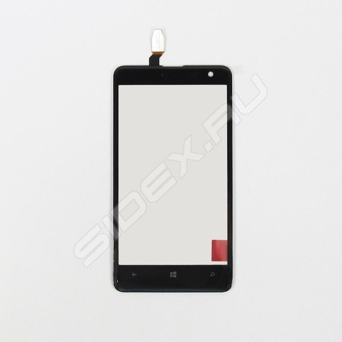 Тачскрин для Nokia Lumia 820 ORIGINAL купить в интернет