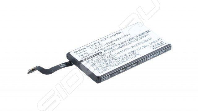 Аккумулятор для Nokia Lumia 1020 (SEB-TP330) — купить по