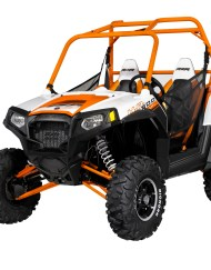 RZR 570/800/900XP 2SEATERS (08-2014)