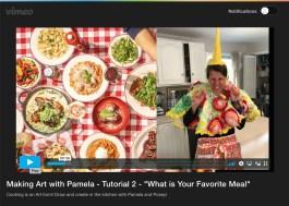 Pamela_2ndGradeOcean_cooking2