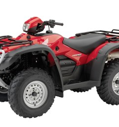 honda atv accessories [ 1600 x 1200 Pixel ]