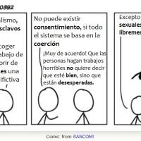14. La misoginia de la Izquierda