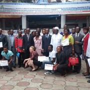 Séminaire africain du SIDIIEF 19 au 24 septembre 2016, à Douala (Cameroun)