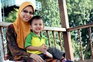 Pondok wakaf di Kuala Selangor