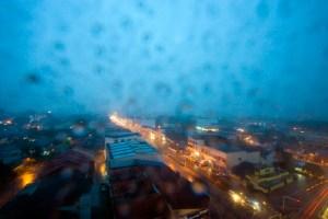 Kota Bharu - Hari 1
