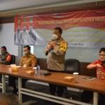 PSBB Tahap Tiga, Unsur Tiga Pilar Neglasari Gelar Pertemuan