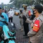 Gelar Operasi Yustisi, Polresta Tangerang bersama Pemkab dan Kodim Disiplinkan Masyarakat