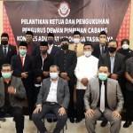 Presiden KAI : Pengurus DPC Tasik Raya dan Kota Banjar Berikan Bantuan Hukum Kepada Masyarakat Yang Membutuhkan