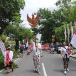 Dari Yogyakarta, Masbehi Rapatkan Barisan Waspadai Ancaman Separatis dan Radikalisme