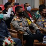 Wujudkan Situasi Kondusif Jelang Pilkada, Kapolres Kukar Kukuhkan Dan Lantik Pokdarkamtibmas Bhayangkara