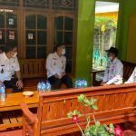 Penanaman Serentak Holtikultura Bersama HKTI (Himpunan Kelompok Tani Indonesia) Di Desa Teluknaga