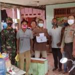 Pemerintah Desa Tanjung Burung Salurkan 309 KPM Penerima BLT Dana Desa Tahap 7