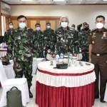 Kababinkum TNI Buka Rakernis Babinkum Tahun 2020