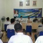 Pemerintah Desa Tanjung Burung Menggelar Acara (MUSRENBANG) Untuk Rencana Pembangunan Tahun 2022