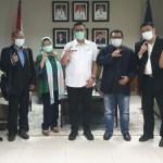 Penerapan UU ITE, Ketua Umum SMSI Firdaus Dukung Kapolri Utamakan Langkah Damai