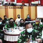Oditur Jenderal TNI Buka Bimbingan Teknis Peningkatan Profesionalisme Oditur