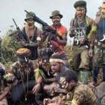 Biadab, Seorang Pelajar Tewas Dibunuh KKB di Papua