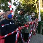 Jembatan Kartika Eka Paksi, Wujud Penghargaan dan Kecintaan Warga Bolo-Rade Pada TNI AD