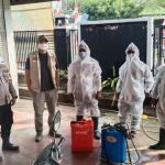 Cegah Virus Covid-19 3 PILAR DESA JATIMULYA Melakukan Kegiatan PPKM Mikro Desa Jatimulya