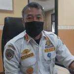 Sesuai Aturan PPKM Darurat, Dishub Perketat Angkutan Kota Tangerang