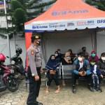 Operasi KRYD Antisipasi Preman Polres Kukar