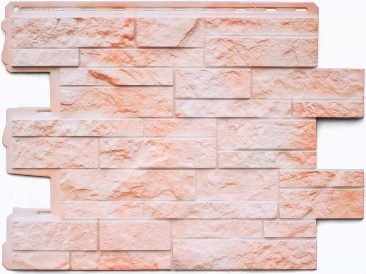 Камень Шотландский Милтон 796х591x26 мм