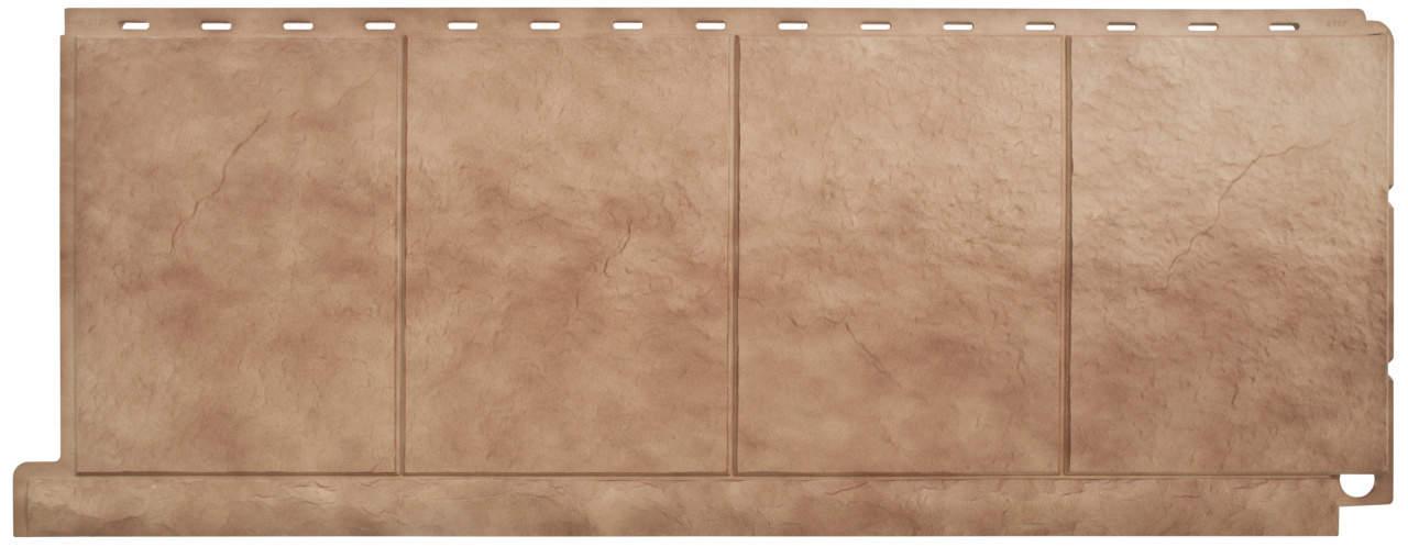 панель фасадная плитка доломит 1162х446x16 мм