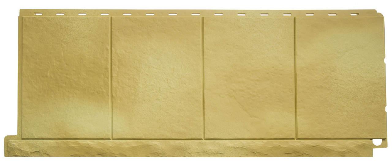 Панель фасадная плитка опал 1162х446x16 мм