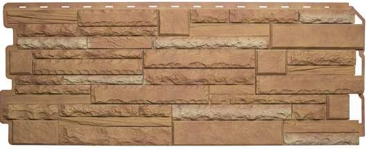 Скалистый камень Памир Комби 1168х448х23мм