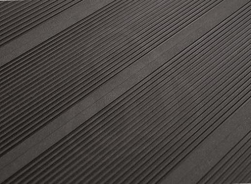 Террасная доска SW Ulmus темно-коричневый