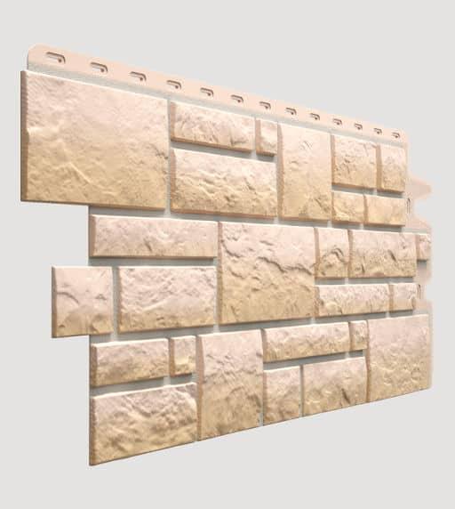 Панель BURG Песчаный 946x445x22 mm
