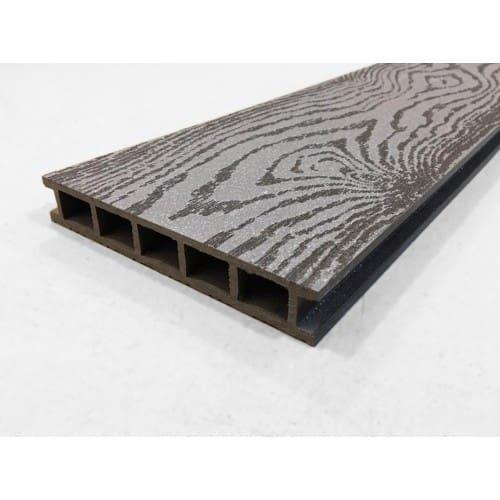 Террасная доска FG ALbero Венге 154x24mm