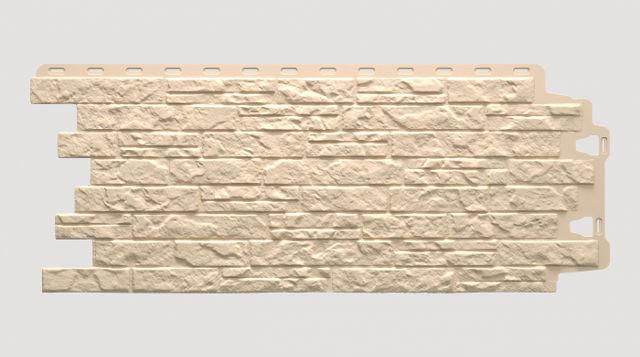 Фасадная панель Docke EDEL Берилл 945x400x15mm