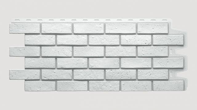 Фасадные панели Docke BERG Серый 1015x434x17 мм