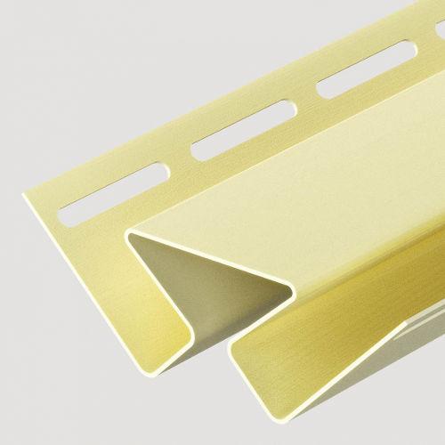 Docke Внутренний угол 16 мм Лимон