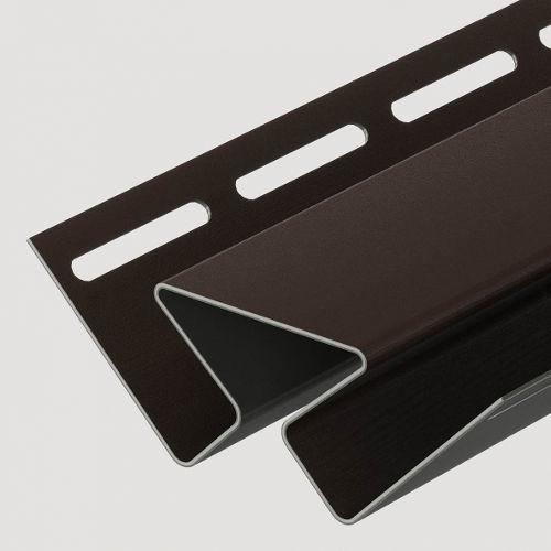 Docke Внутренний угол 16 мм Шоколад