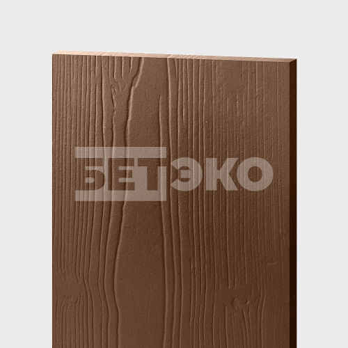 Фибросайдинг БЕТЭКО Вудстоун БВ-8024 190x3000x8 мм