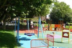 Outdoor Playground - Maygrove Park