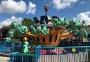 ¿Qué tan alto tienes que ser para subirte en todos los juegos en Walt Disney World?