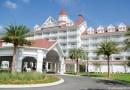 Los mejores hoteles de lujo de Disney World