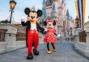 Paquetes de vacaciones 2021 para Walt Disney World Resort ahora están disponibles para reservar
