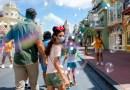 Los residentes de Florida pueden volver a la magia con el nuevo boleto Disney Magic Flex