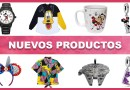 ¡Productos Disney de la semana!